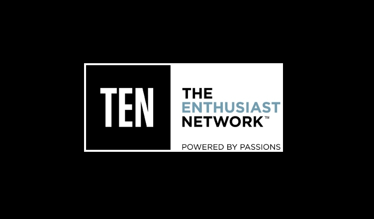 Ten Network MotorTrend On Demand