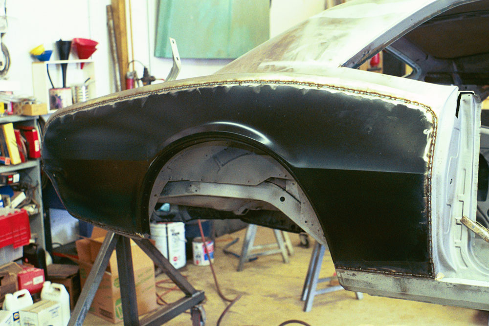 1969 camaro quarter panel replacement pictures to pin on