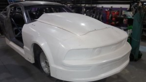 Street Outlaws BoostedGT building a new Race Car!