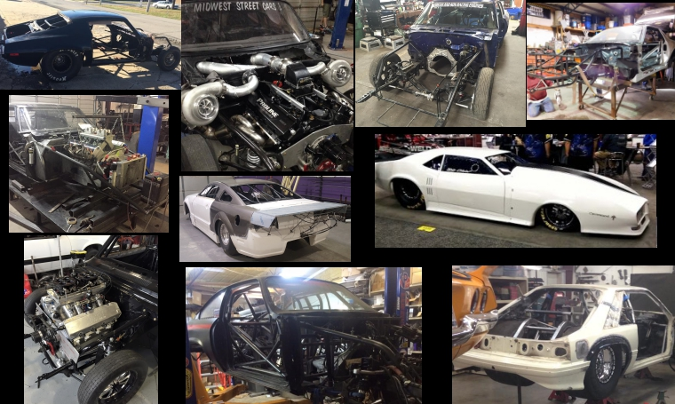 Street Outlaws 2016 Season Preview