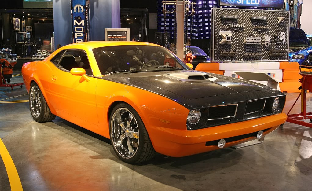2017 Dodge Barracuda Concept >> All New Dodge Barracuda Specs Performance Epic Speed