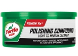 Turtle Wax Polishing Compound Review