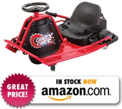Top Five Coolest Electric Go Karts For Kids Epic Speed