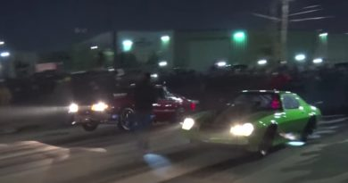 Epic Street Racing Houston TX