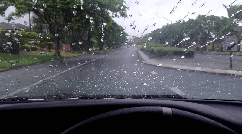 Drive in the Rain with These 5 Best Windshield Rain
