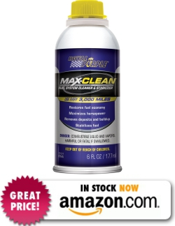 Royal Purple 11754 Max-Clean Fuel Cleaner