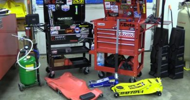 Top 5 Best Harbor Freight Tools – Automotive