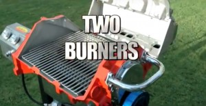 HRG Burners