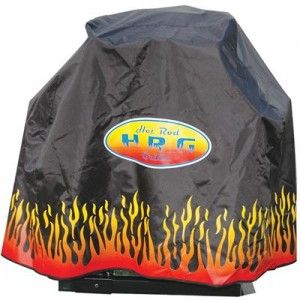 Hot Rod Grill Cover