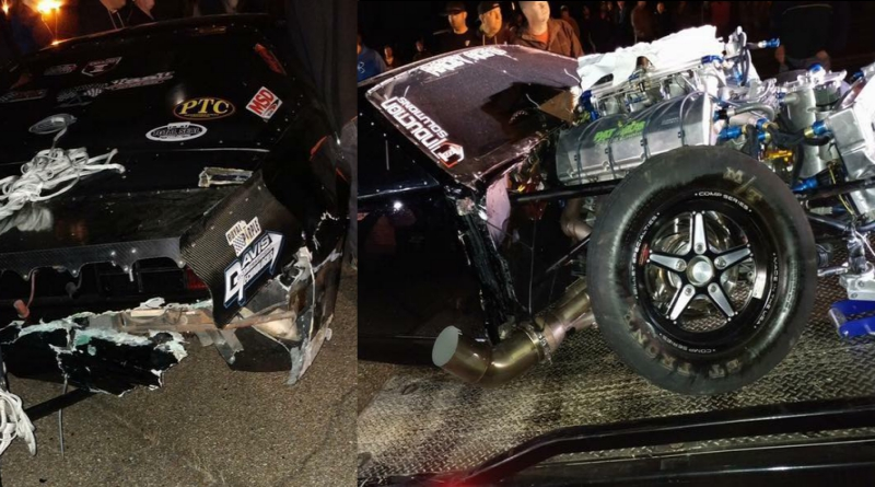 Kye Kelly Wrecks Shocker At Dirty South No Prep Epic Speed