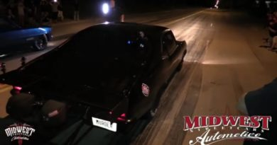 Street Outlaws Daddy Dave's New 1963 Chevy Nova | Epic Speed