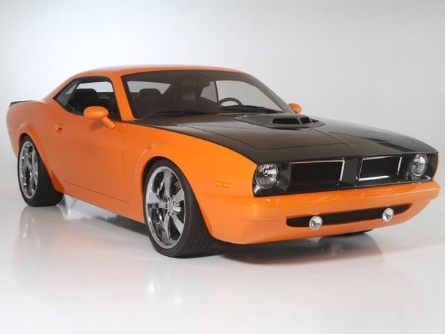 2016 Dodge Barracuda >> All New Dodge Barracuda Specs Performance Epic Speed
